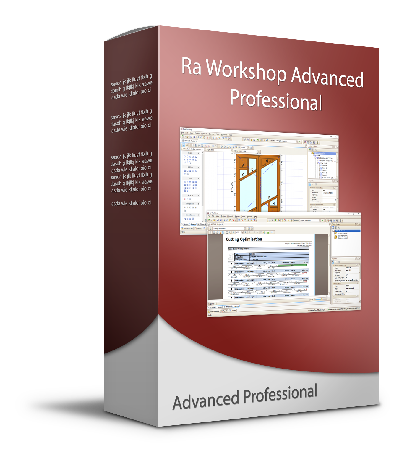 Ra Workshop Advanced