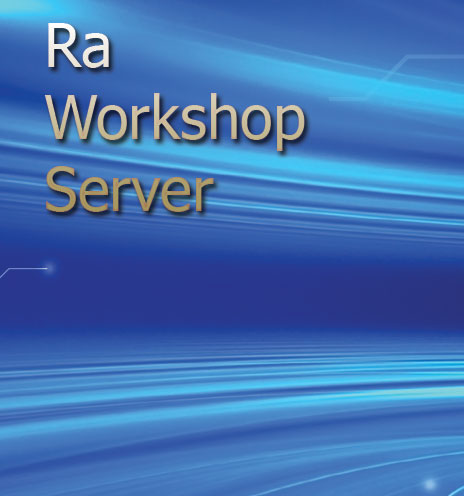 WorkshopServer