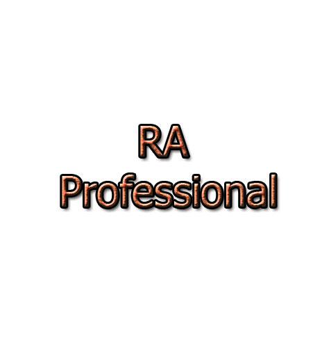 RAProfessional