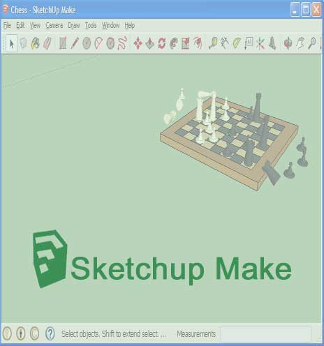Review-Sketchup-Make-only
